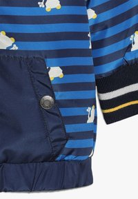 Esprit - OUTDOOR JACKET BABY - Zimní bunda - bright blue - 5