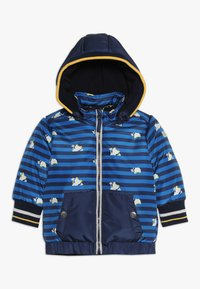 Esprit - OUTDOOR JACKET BABY - Zimní bunda - bright blue - 0