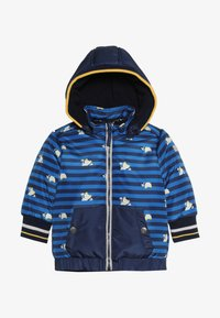 Esprit - OUTDOOR JACKET BABY - Zimní bunda - bright blue - 4