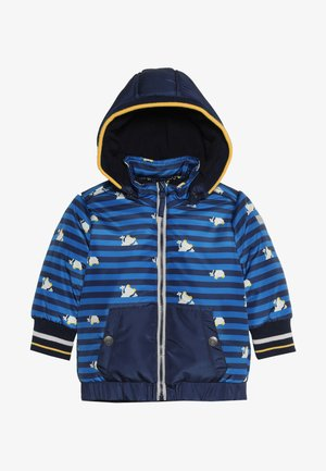 OUTDOOR JACKET BABY - Veste d'hiver - bright blue