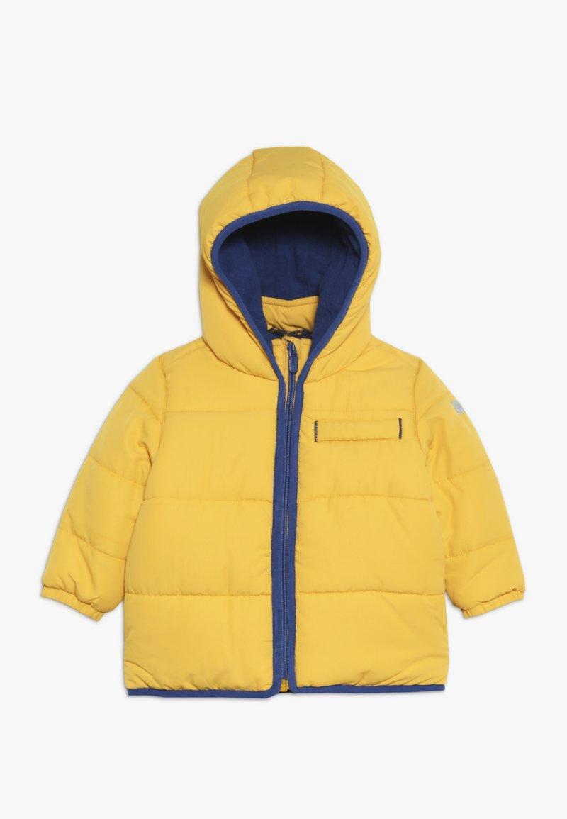Esprit - Veste d'hiver - mustard