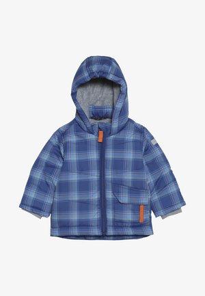 OUTDOOR JACKET BABY - Winter jacket - indigo