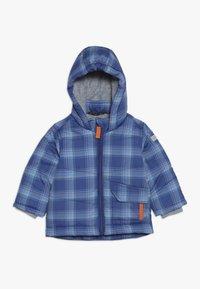 Esprit - OUTDOOR JACKET BABY - Zimní bunda - indigo - 0