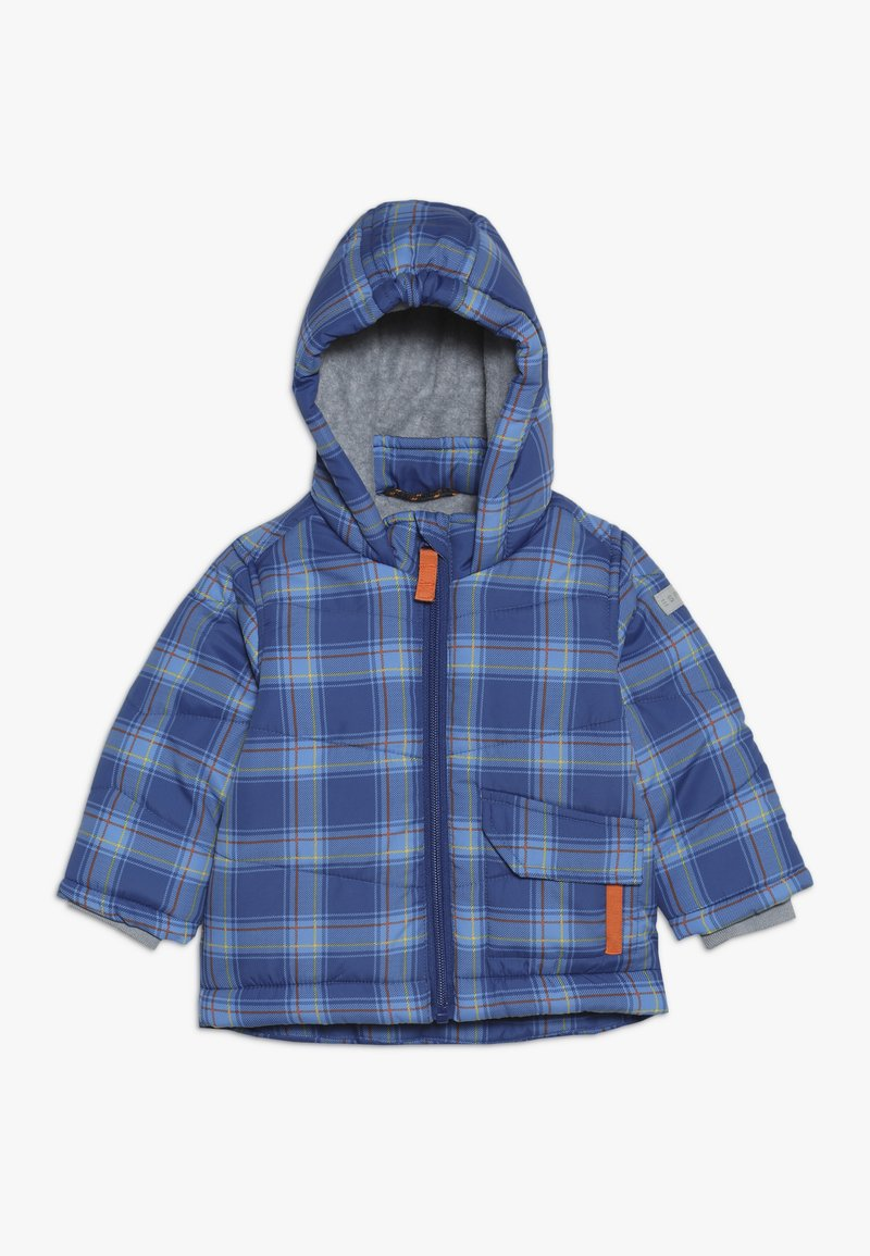 Esprit - OUTDOOR JACKET BABY - Zimní bunda - indigo