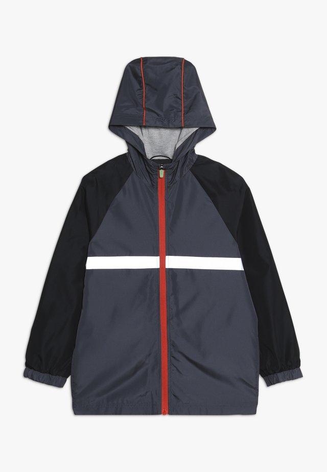 Outdoor jacket - anthracite