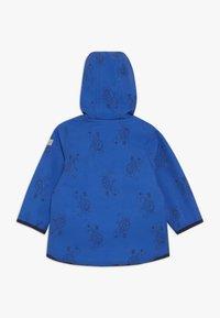 Esprit - OUTDOOR JACKET BABY - Chaqueta de entretiempo - electric blue - 1
