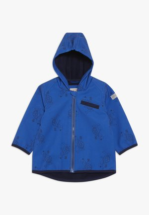OUTDOOR JACKET BABY - Light jacket - electric blue