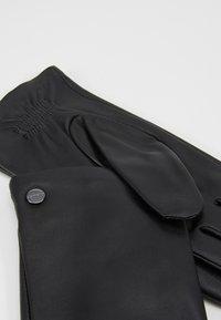Esprit - BASIC - Fingerhandschuh - black - 3