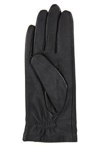 Esprit - BASIC - Fingerhandschuh - black - 2