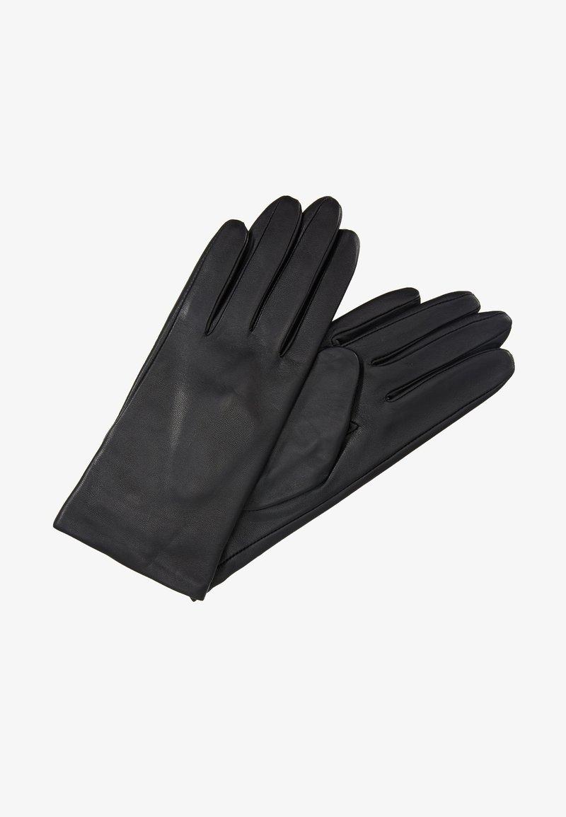 Esprit - BASIC - Fingerhandschuh - black