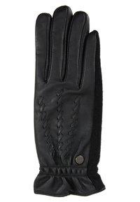 Esprit - Fingerhandschuh - black - 1