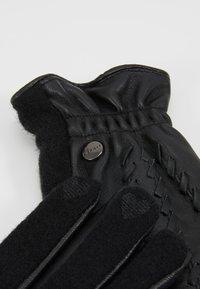 Esprit - Fingerhandschuh - black - 3
