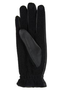 Esprit - Fingerhandschuh - black - 2