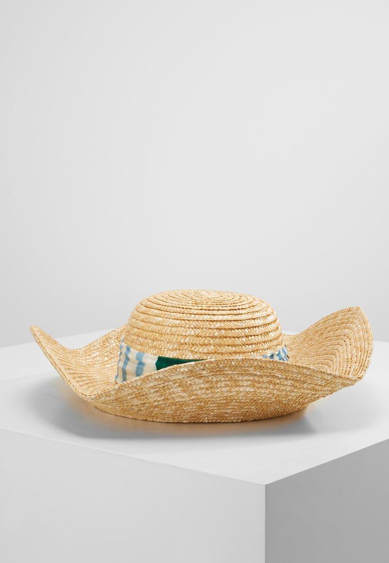 Esprit - Hat - cream beige