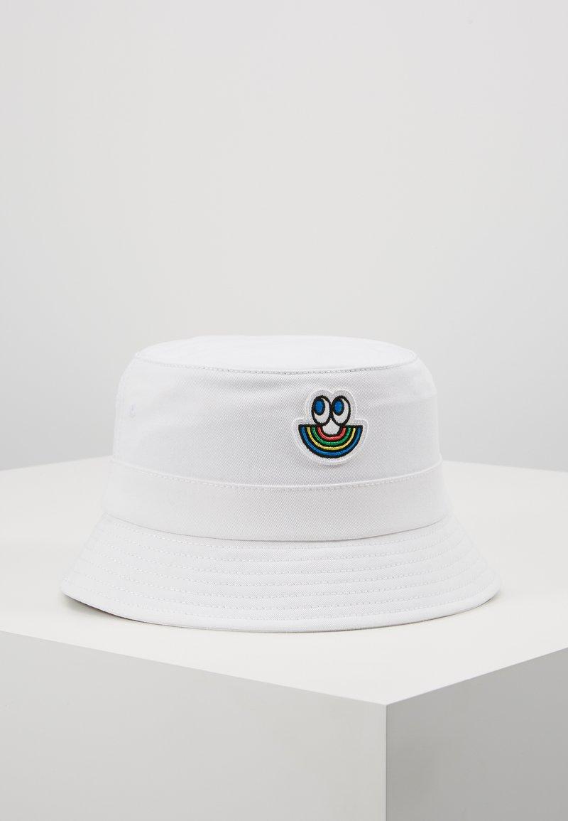 Esprit - CRAIG & KARL CAPSULE UNISEX - Hat - white