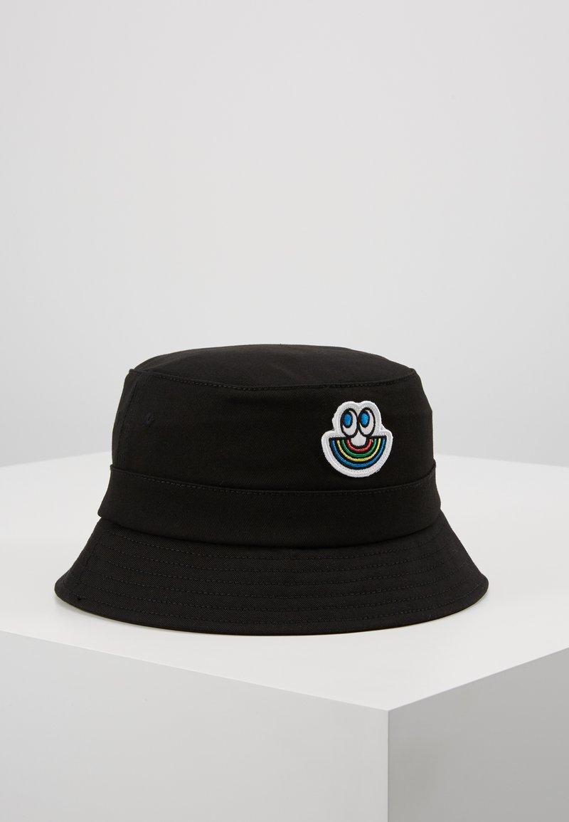 Esprit - CRAIG & KARL CAPSULE UNISEX - Hatte - black