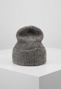 Esprit - COSYBEANI - Mütze - grey - 0