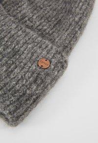 Esprit - COSYBEANI - Mütze - grey - 4