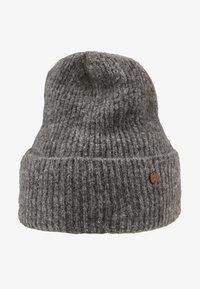 Esprit - COSYBEANI - Mütze - grey - 3