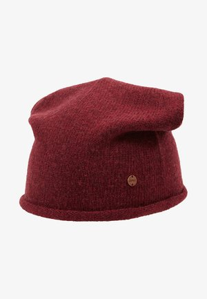 BEANI - Beanie - bordeaux red