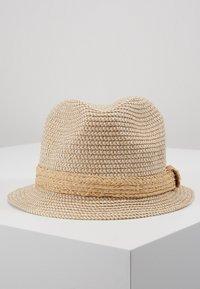 Esprit - NATURMARLEDTRIL - Sombrero - cream beige - 1