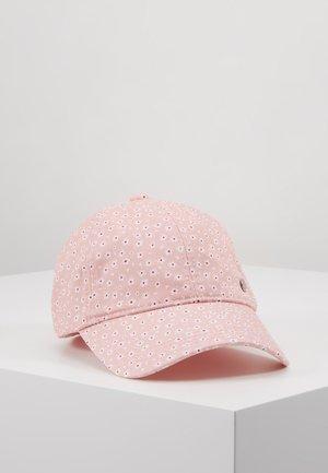 Cap - light pink