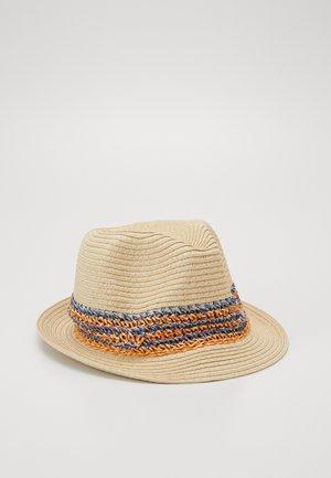 CROCHSTRTRILBY - Hat - cream/beige