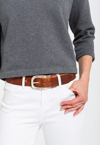 Esprit - Belt - toffee - 0