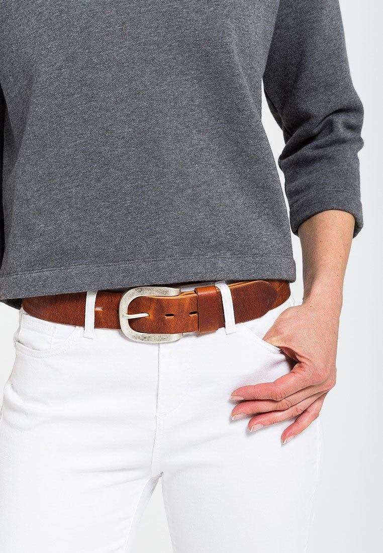 Esprit - Belt - toffee