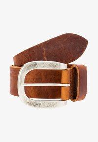 Esprit - Belt - toffee - 1