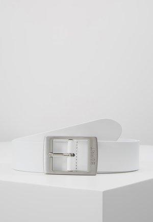 XOCTAVIA - Gürtel - white