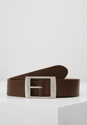 XOCTAVIA - Belt - brown