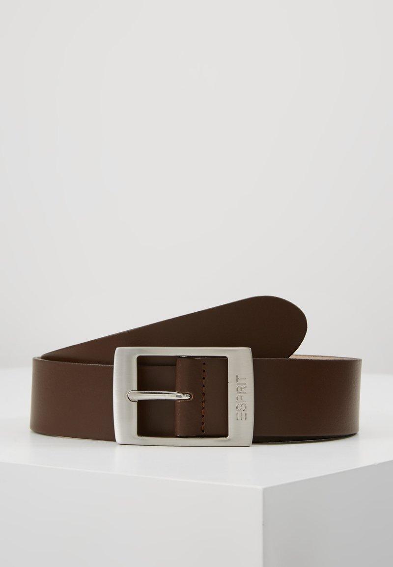Esprit - XOCTAVIA - Pásek - brown
