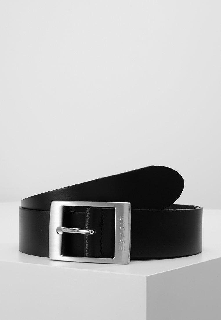 Esprit - XOCTAVIA - Ceinture - black