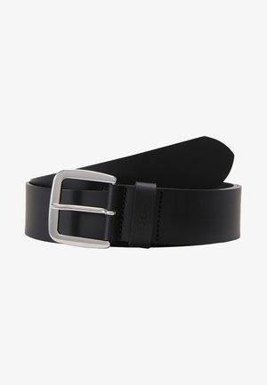 NEW BASIC  - Belt - black