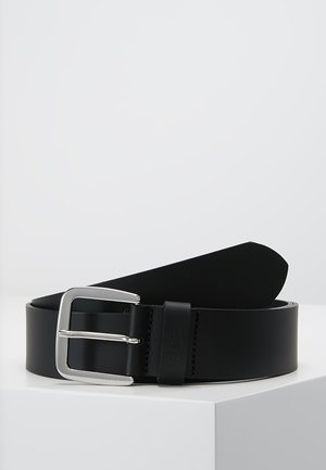 NEW BASIC  - Pásek - black