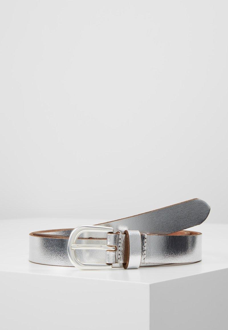 Esprit - BELT - Ceinture - silver-coloured