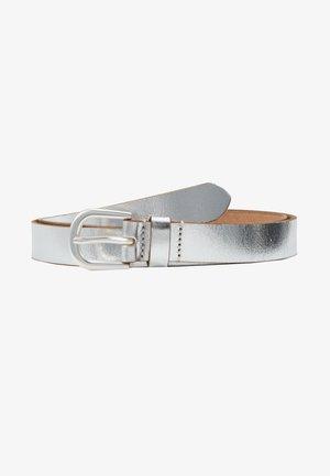 Belte - silver