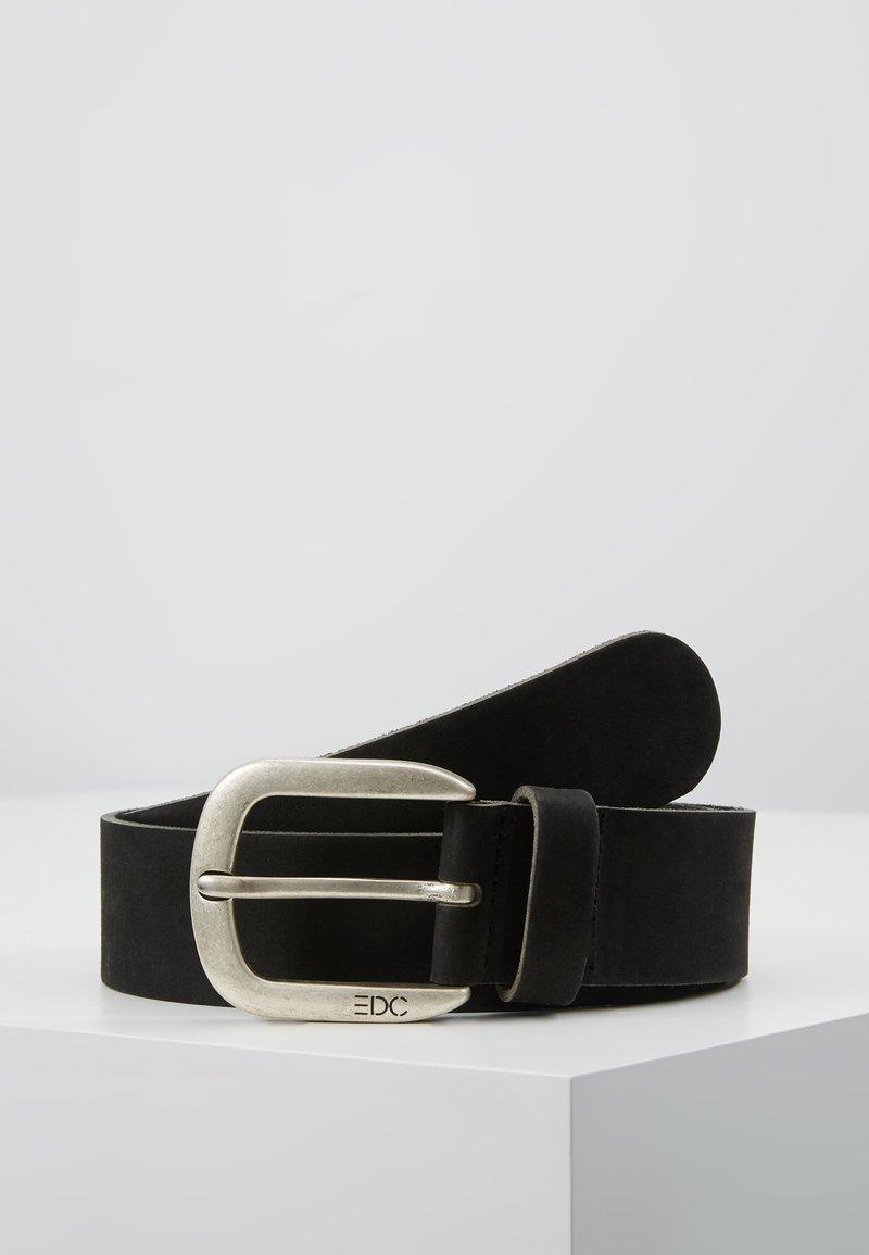 Esprit - BASIC PLUS - Pásek - black