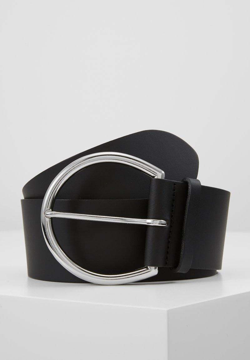 Esprit - HIP BELT - Waist belt - black