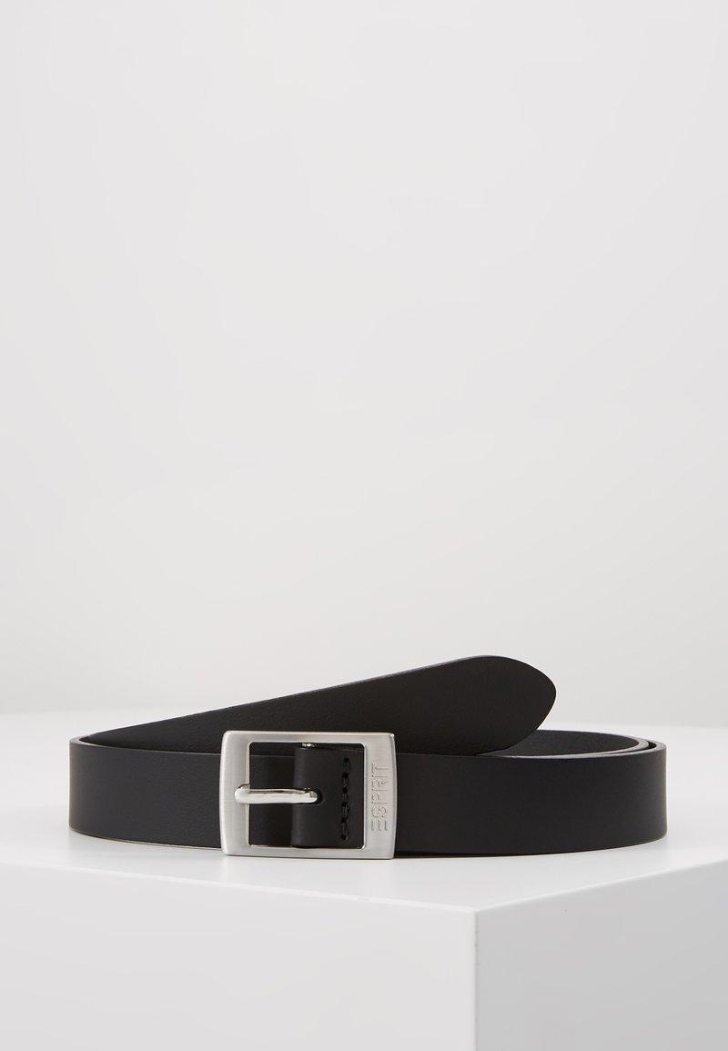 Esprit - OCTAVIA - Pásek - black