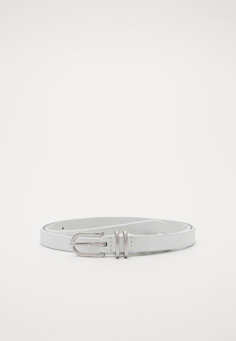 Esprit - Cintura - white