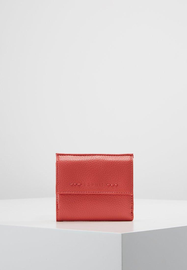 Esprit - LEA - Geldbörse - coral red