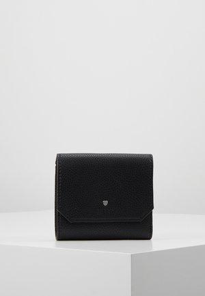 NELL - Portafoglio - black