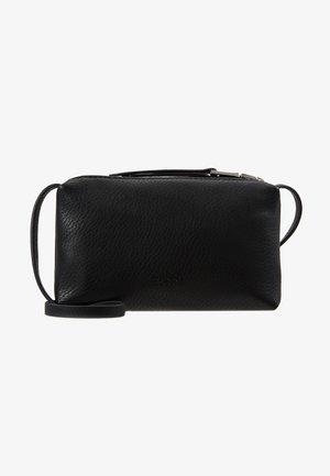 TORI PHONE BAG - Portacellulare - black