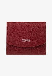 Esprit - FOC CLAS - Portefeuille - garnet red - 1