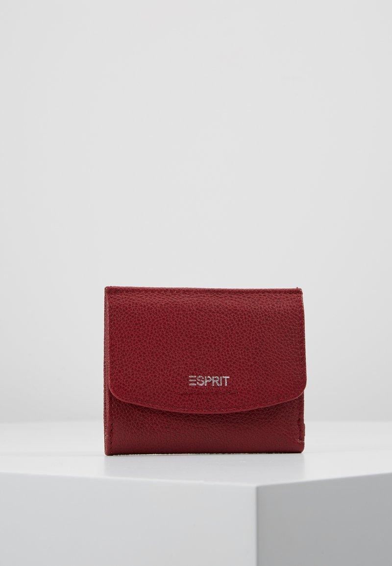 Esprit - FOC CLAS - Portefeuille - garnet red