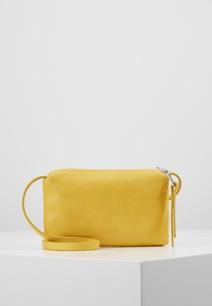 TORI PHONEBAG - Torba na ramię - yellow