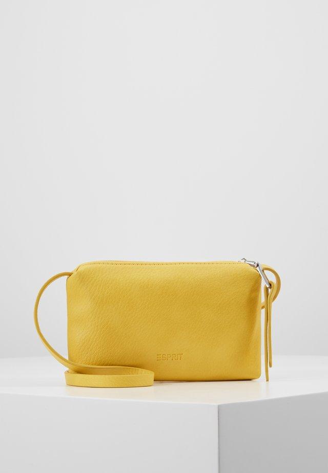 TORI PHONEBAG - Bandolera - yellow
