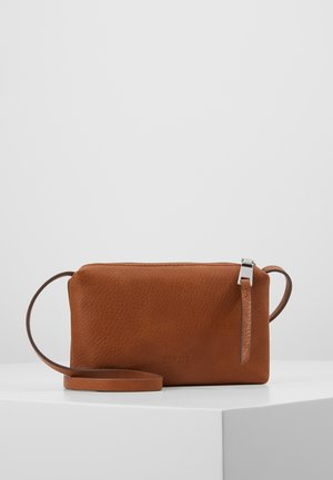 TORI PHONEBAG - Torba na ramię - rust brown